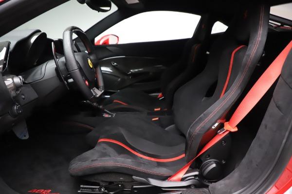 Used 2019 Ferrari 488 Pista for sale Sold at Maserati of Greenwich in Greenwich CT 06830 14