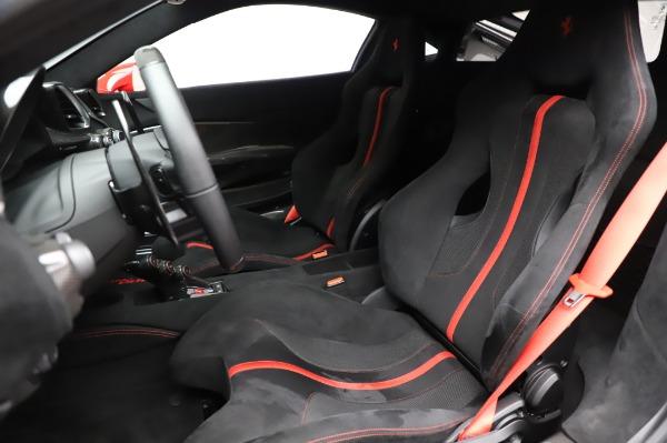 Used 2019 Ferrari 488 Pista for sale Sold at Maserati of Greenwich in Greenwich CT 06830 15
