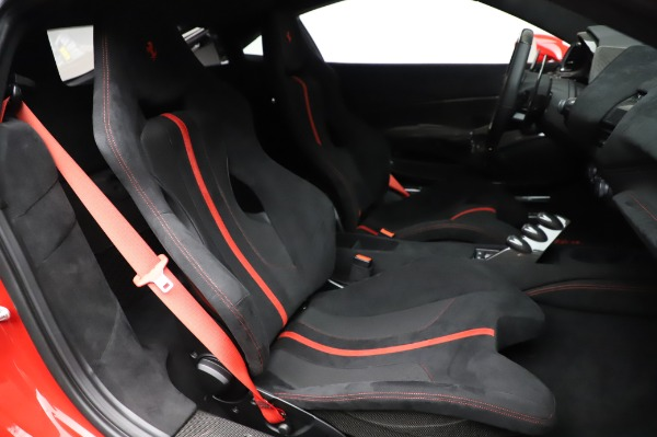 Used 2019 Ferrari 488 Pista for sale Sold at Maserati of Greenwich in Greenwich CT 06830 19
