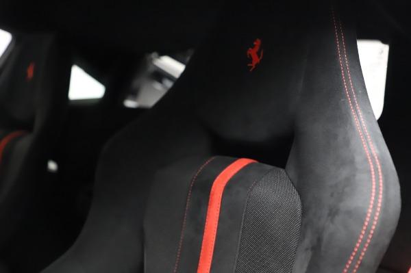 Used 2019 Ferrari 488 Pista for sale Sold at Maserati of Greenwich in Greenwich CT 06830 20