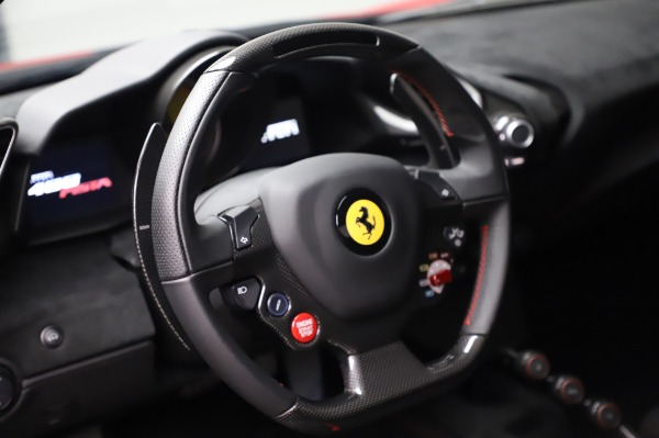 Used 2019 Ferrari 488 Pista for sale Sold at Maserati of Greenwich in Greenwich CT 06830 22