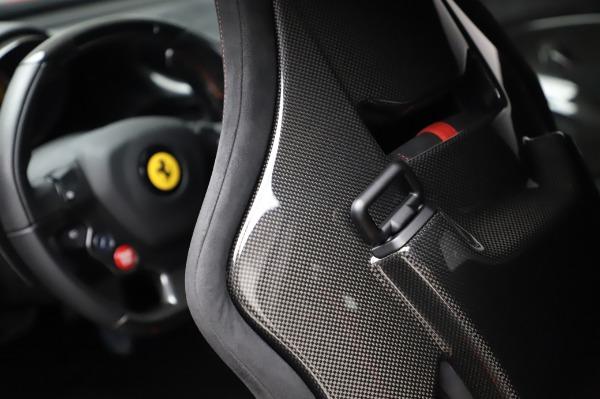Used 2019 Ferrari 488 Pista for sale Sold at Maserati of Greenwich in Greenwich CT 06830 24