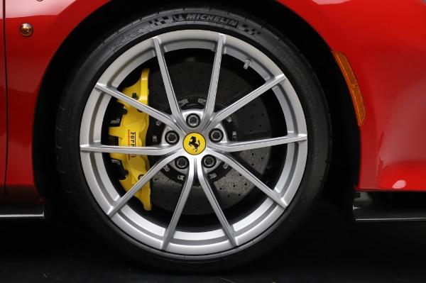 Used 2019 Ferrari 488 Pista for sale Sold at Maserati of Greenwich in Greenwich CT 06830 27