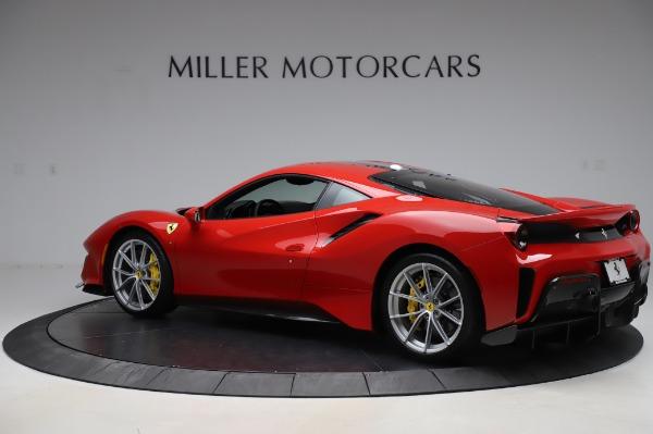 Used 2019 Ferrari 488 Pista for sale Sold at Maserati of Greenwich in Greenwich CT 06830 4