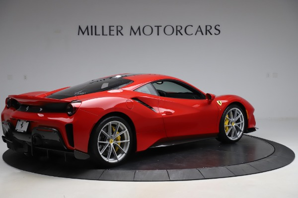 Used 2019 Ferrari 488 Pista for sale Sold at Maserati of Greenwich in Greenwich CT 06830 8