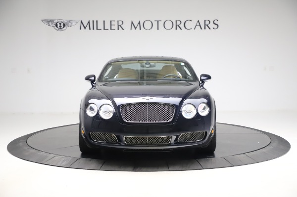 Used 2007 Bentley Continental GT GT for sale Sold at Maserati of Greenwich in Greenwich CT 06830 12