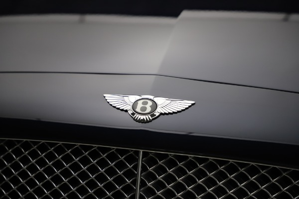 Used 2007 Bentley Continental GT GT for sale Sold at Maserati of Greenwich in Greenwich CT 06830 14