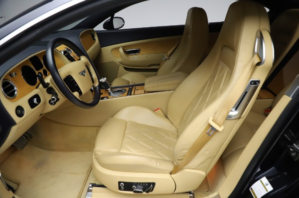 Used 2007 Bentley Continental GT GT for sale Sold at Maserati of Greenwich in Greenwich CT 06830 18