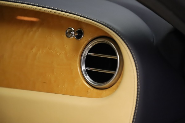Used 2007 Bentley Continental GT GT for sale Sold at Maserati of Greenwich in Greenwich CT 06830 26