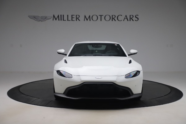 New 2020 Aston Martin Vantage for sale $181,781 at Maserati of Greenwich in Greenwich CT 06830 11