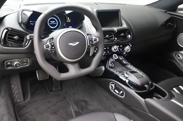 New 2020 Aston Martin Vantage for sale $181,781 at Maserati of Greenwich in Greenwich CT 06830 15