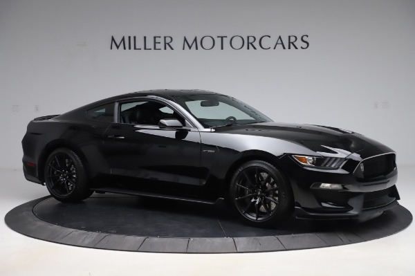 Used 2016 Ford Mustang Shelby GT350 for sale $47,900 at Maserati of Greenwich in Greenwich CT 06830 10
