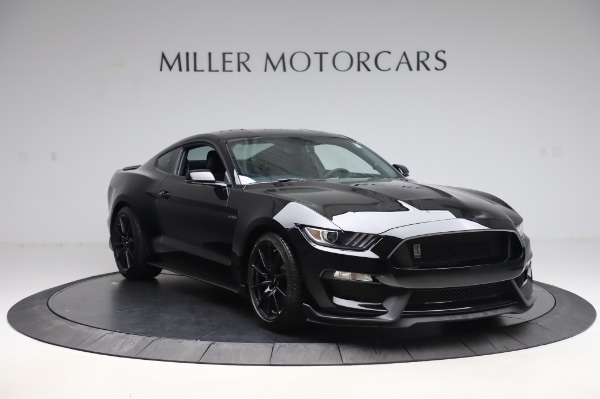 Used 2016 Ford Mustang Shelby GT350 for sale $47,900 at Maserati of Greenwich in Greenwich CT 06830 11