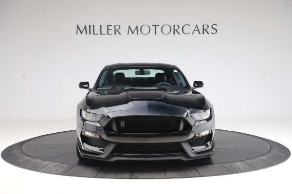 Used 2016 Ford Mustang Shelby GT350 for sale $47,900 at Maserati of Greenwich in Greenwich CT 06830 12
