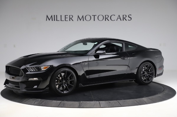Used 2016 Ford Mustang Shelby GT350 for sale $47,900 at Maserati of Greenwich in Greenwich CT 06830 2