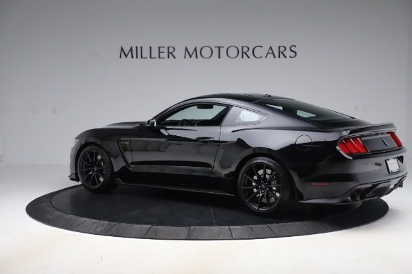 Used 2016 Ford Mustang Shelby GT350 for sale $47,900 at Maserati of Greenwich in Greenwich CT 06830 4