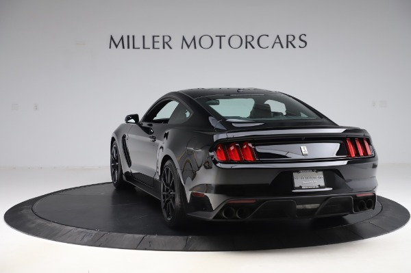 Used 2016 Ford Mustang Shelby GT350 for sale $47,900 at Maserati of Greenwich in Greenwich CT 06830 5