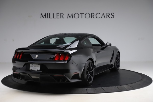 Used 2016 Ford Mustang Shelby GT350 for sale $47,900 at Maserati of Greenwich in Greenwich CT 06830 7