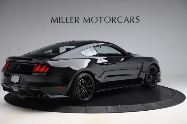 Used 2016 Ford Mustang Shelby GT350 for sale $47,900 at Maserati of Greenwich in Greenwich CT 06830 8