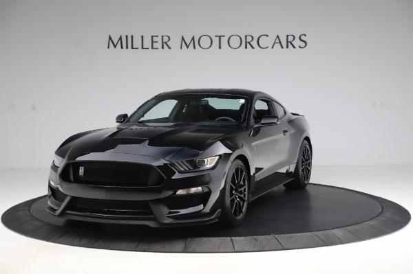 Used 2016 Ford Mustang Shelby GT350 for sale $47,900 at Maserati of Greenwich in Greenwich CT 06830 1