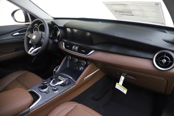 New 2020 Alfa Romeo Stelvio Q4 for sale Sold at Maserati of Greenwich in Greenwich CT 06830 25