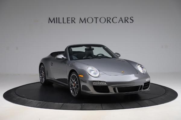 Used 2012 Porsche 911 Carrera 4 GTS for sale $79,900 at Maserati of Greenwich in Greenwich CT 06830 11
