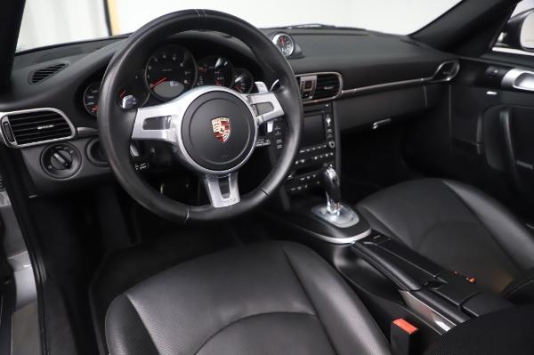 Used 2012 Porsche 911 Carrera 4 GTS for sale $79,900 at Maserati of Greenwich in Greenwich CT 06830 12