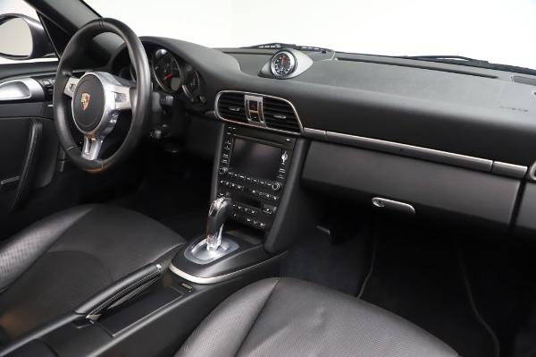 Used 2012 Porsche 911 Carrera 4 GTS for sale $79,900 at Maserati of Greenwich in Greenwich CT 06830 19