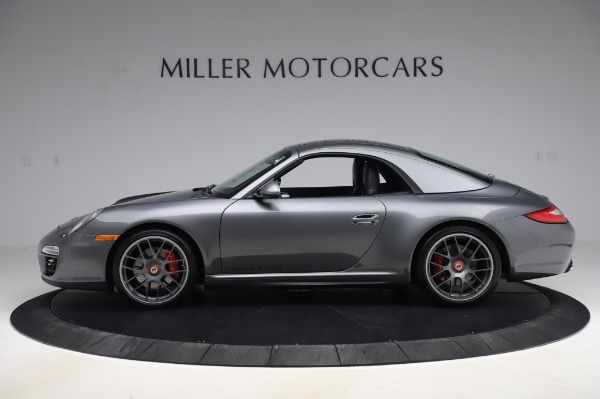 Used 2012 Porsche 911 Carrera 4 GTS for sale $79,900 at Maserati of Greenwich in Greenwich CT 06830 22