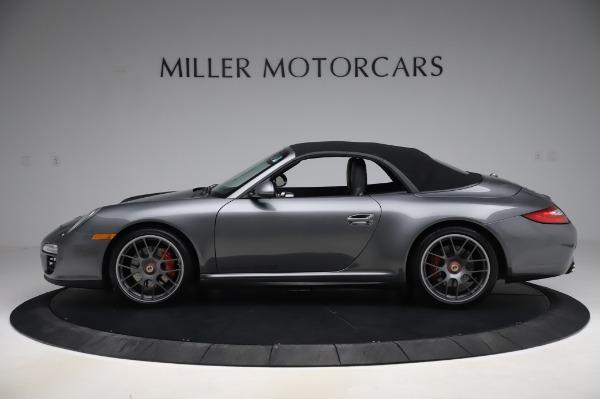 Used 2012 Porsche 911 Carrera 4 GTS for sale $79,900 at Maserati of Greenwich in Greenwich CT 06830 24