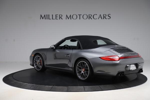 Used 2012 Porsche 911 Carrera 4 GTS for sale $79,900 at Maserati of Greenwich in Greenwich CT 06830 25