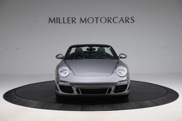 Used 2012 Porsche 911 Carrera 4 GTS for sale $79,900 at Maserati of Greenwich in Greenwich CT 06830 26