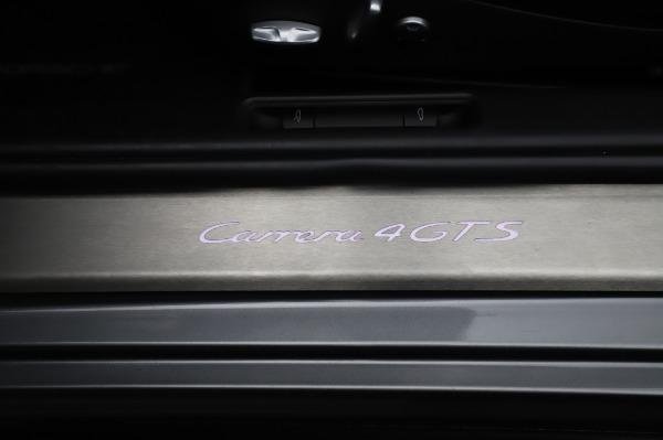 Used 2012 Porsche 911 Carrera 4 GTS for sale $79,900 at Maserati of Greenwich in Greenwich CT 06830 27