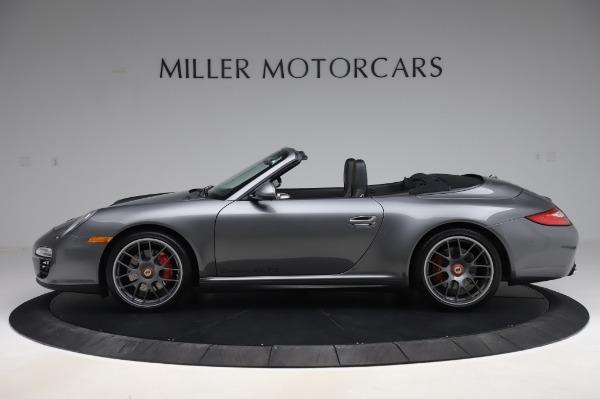 Used 2012 Porsche 911 Carrera 4 GTS for sale $79,900 at Maserati of Greenwich in Greenwich CT 06830 3