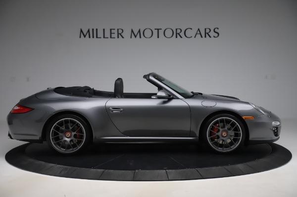 Used 2012 Porsche 911 Carrera 4 GTS for sale $79,900 at Maserati of Greenwich in Greenwich CT 06830 9