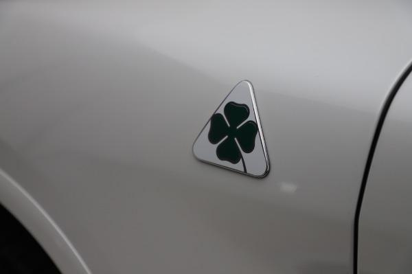 New 2020 Alfa Romeo Stelvio Quadrifoglio for sale Sold at Maserati of Greenwich in Greenwich CT 06830 15