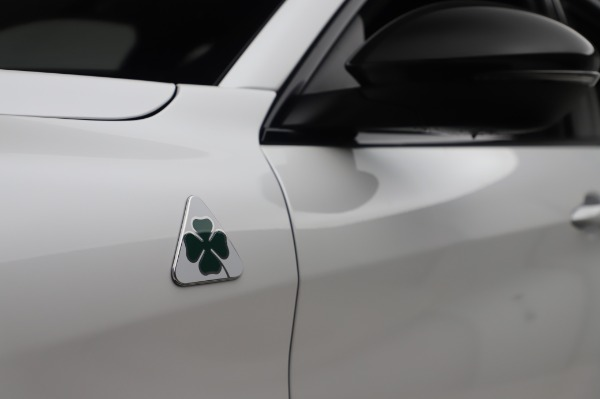 New 2020 Alfa Romeo Stelvio Quadrifoglio for sale Sold at Maserati of Greenwich in Greenwich CT 06830 16