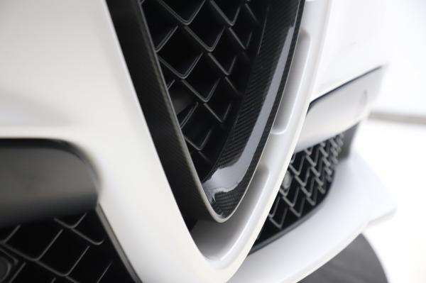 New 2020 Alfa Romeo Stelvio Quadrifoglio for sale $89,145 at Maserati of Greenwich in Greenwich CT 06830 15