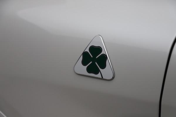 New 2020 Alfa Romeo Stelvio Quadrifoglio for sale $89,145 at Maserati of Greenwich in Greenwich CT 06830 18