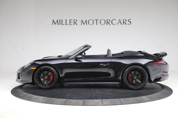 Used 2018 Porsche 911 Carrera 4 GTS for sale $137,900 at Maserati of Greenwich in Greenwich CT 06830 2