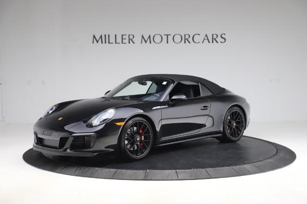 Used 2018 Porsche 911 Carrera 4 GTS for sale $137,900 at Maserati of Greenwich in Greenwich CT 06830 22