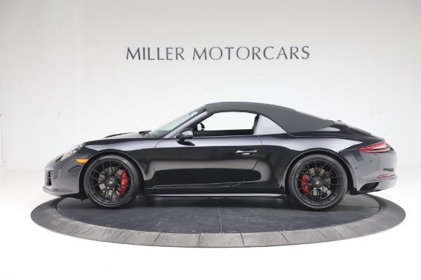Used 2018 Porsche 911 Carrera 4 GTS for sale $137,900 at Maserati of Greenwich in Greenwich CT 06830 23