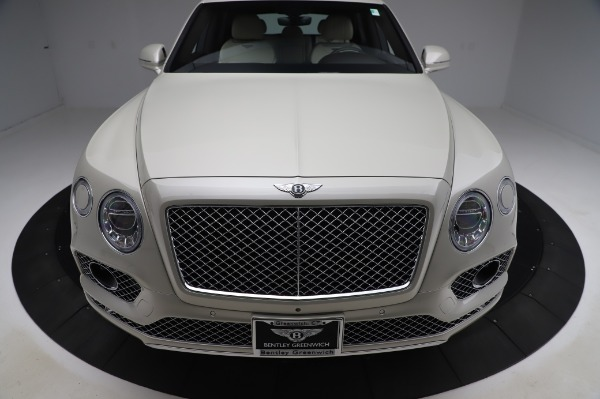 Used 2018 Bentley Bentayga Onyx Edition for sale Call for price at Maserati of Greenwich in Greenwich CT 06830 13