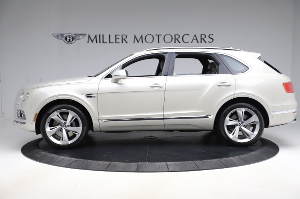 Used 2018 Bentley Bentayga Onyx Edition for sale Call for price at Maserati of Greenwich in Greenwich CT 06830 3