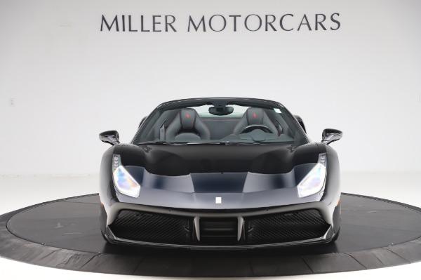Used 2018 Ferrari 488 Spider for sale $289,900 at Maserati of Greenwich in Greenwich CT 06830 12