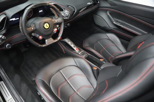 Used 2018 Ferrari 488 Spider for sale $289,900 at Maserati of Greenwich in Greenwich CT 06830 20