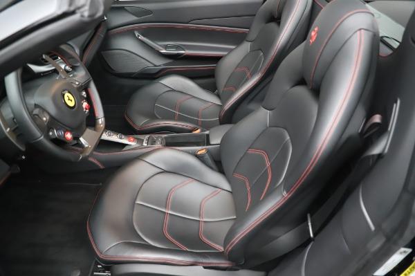 Used 2018 Ferrari 488 Spider for sale $289,900 at Maserati of Greenwich in Greenwich CT 06830 21