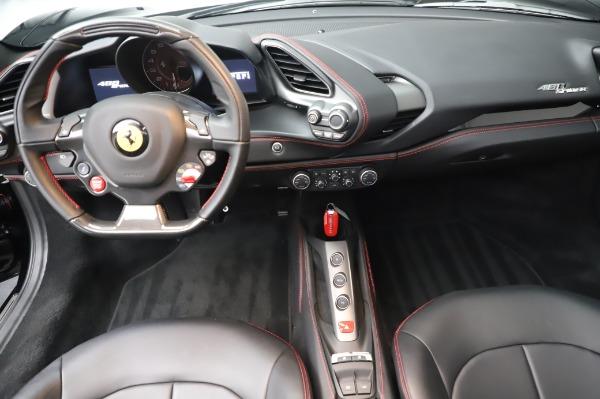 Used 2018 Ferrari 488 Spider for sale $289,900 at Maserati of Greenwich in Greenwich CT 06830 24
