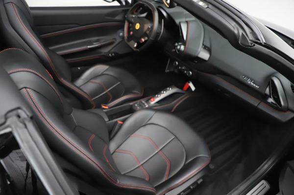 Used 2018 Ferrari 488 Spider for sale $289,900 at Maserati of Greenwich in Greenwich CT 06830 25