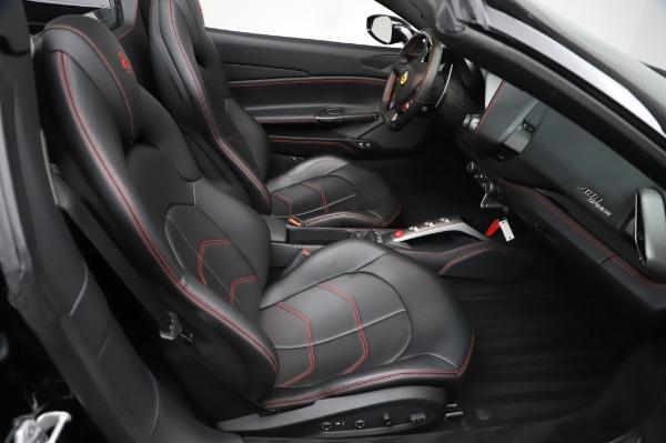 Used 2018 Ferrari 488 Spider for sale $289,900 at Maserati of Greenwich in Greenwich CT 06830 26